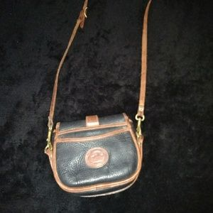 Dooney and bourke  hand  bag
